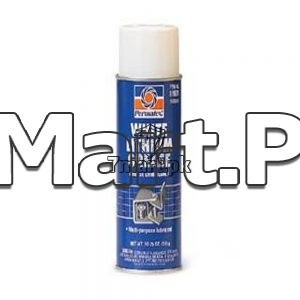 Permatex 195DA White Lithium Grease